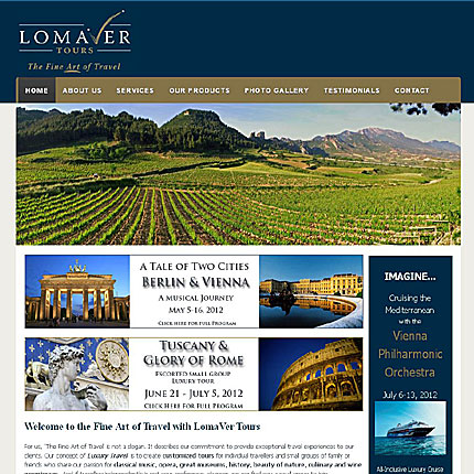 Lomaver Tours